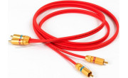 RCA CABLE FOR VAN DEN HUL THE ISIS TURNTABLE