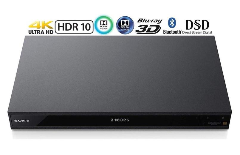 SONY UBP-X1100ES BLU-RAY UHD 4K READER