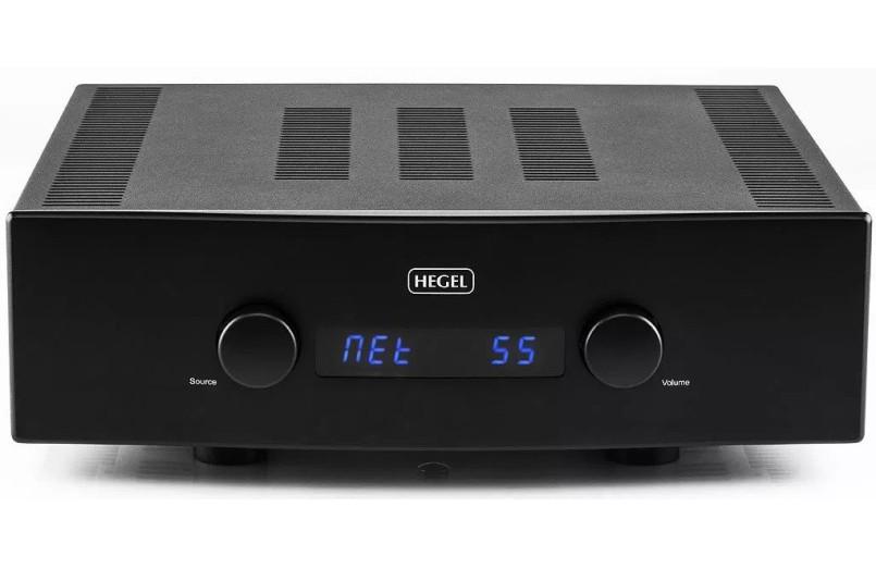 HEGEL H390