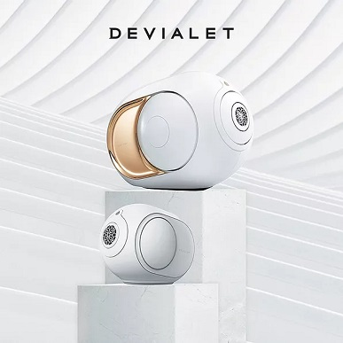 Devialet Phantom